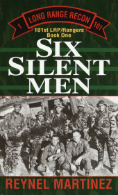 Six Silent Men Cover