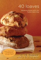 40 Loaves - Devotional