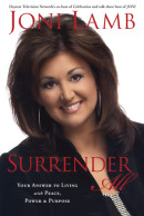 Surrender All by Joni Lamb
