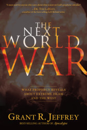 The Next World War Cover