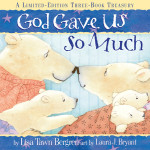 God Gave Us So Much by BERGREN, LISA T.