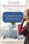 The Christmas Singing - Cindy Woodsmall