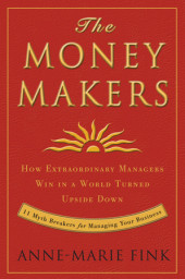The Moneymakers Cover