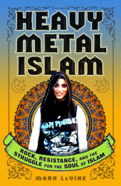 Heavy Metal Islam Cover