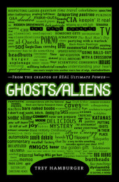 Ghosts Aliens Cover