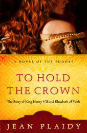 To Hold the Crown Cover