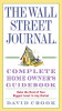 The Wall Street Journal. Complete Home Owner's Guidebook