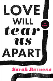 Love Will Tear Us Apart Cover