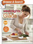 Weeknights with Giada