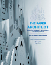 The Paper Architect Cover