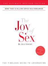 The Joy of Sex Cover