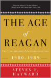 The Age of Reagan: The Conservative Counterrevolution