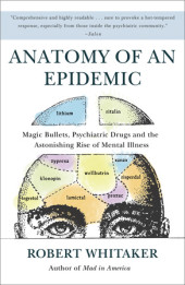 Anatomy of an Epidemic Cover