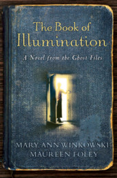 The Book of Illumination Cover