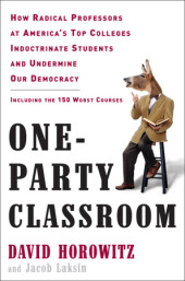 One-Party Classroom Cover