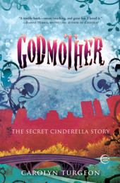 Godmother Cover