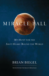 Miracle Ball Cover