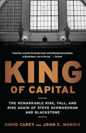 King of Capital Cover