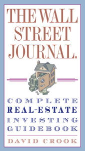 The Wall Street Journal. Complete Real-Estate Investing Guidebook Cover