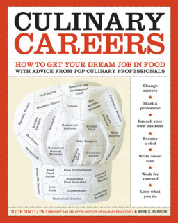 Culinary Careers