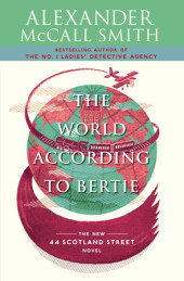 The World According to Bertie Cover