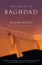 The Sirens of Baghdad Cover