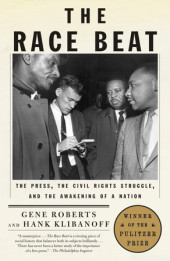 The Race Beat Cover
