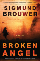 Broken Angel by Sigmund Brower