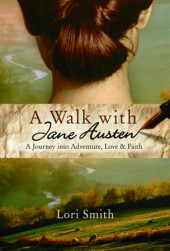 A Walk with Jane Austen Cover