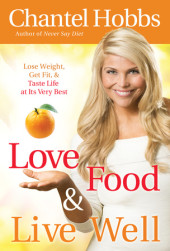 Love Food and Live Well Cover