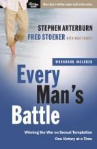 Every Man's Battle by Stephen Arterburn