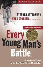 Every Young Man's Battle - Stephen Arterburn and Fred Stoeker with Mike Yorkey