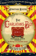The Charlatan's Boy - Jonathan Rogers