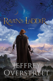Raven's Ladder Cover