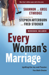 Every Woman's Marriage - Shannon Ethridge