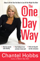 The One Day Way by Chantel Hobbs