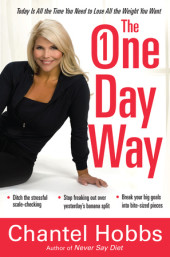 The One-Day Way Cover