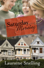 Satruday Morning by Lauraine Snelling