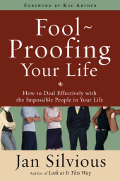 Foolproofing Your Life Cover