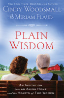 Plain Wisdom by Cindy Woodsmall