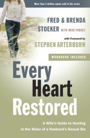 Every Heart Restored by Fred Stoeker