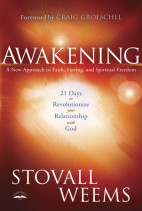 Awakening by Stovall Weems