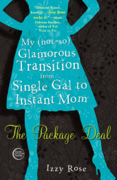 The Package Deal Cover