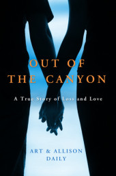 Out of the Canyon Cover
