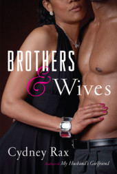 Brothers and Wives Cover