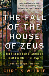 The Fall of the House of Zeus
