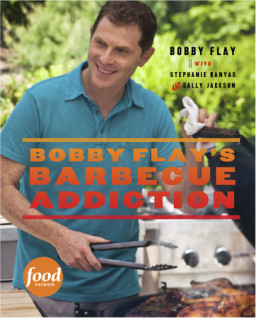 Bobby Flay's Barbecue Addiction