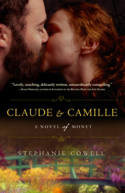 Claude &amp; Camille