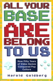 All Your Base Are Belong to Us Cover