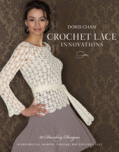 Crochet Lace Innovations Cover